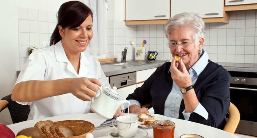 La Familia - Servicios Hogares y Familia